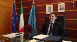 Caserta, Licenziamenti e mancata assunzione: proficuo incontro tra Guarino (UGL) e il presidente della Provincia Giorgio Magliocca