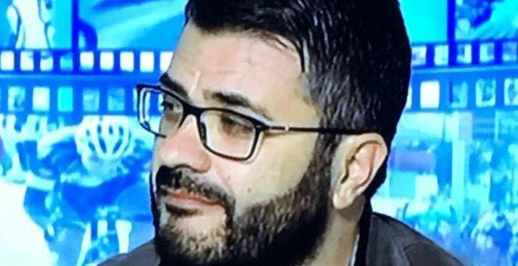 """Il Consigliere De Nucci consulente della Commissione Regionale sulle """"ecomafie"""" al fianco dell'On. Zinzi"""