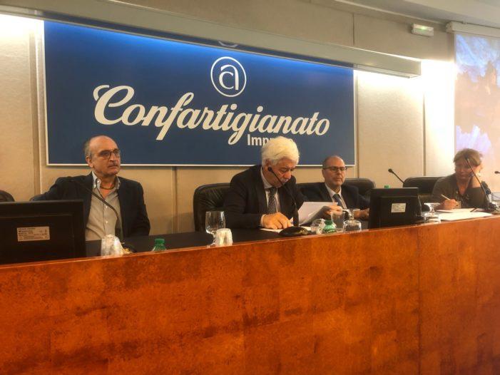 Enrico Inferrera è il Nuovo Presidente Nazionale dei Fidinrete aderenti a Confartigianato