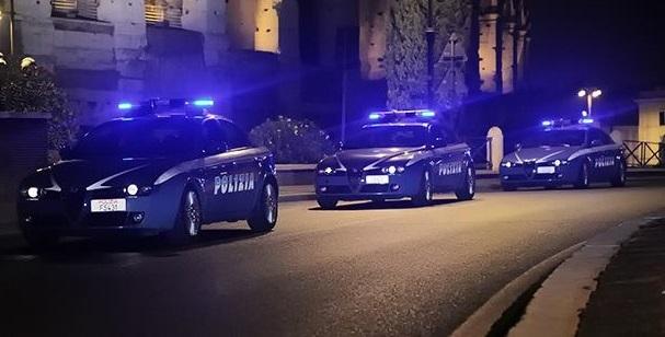 Violenze fisiche e sessuali in danno di alcuni prostitute dell'est europeo fra Pignataro e Castel Morrone, la Polizia ammanetta un bellonese