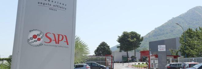 SAPA Group presenta il Metodo ONE-SHOT® per componenti auto di alta qualità alla Fiera Internazionale dei Fornitori (IZB)
