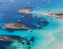 Una giornata da turista a Formentera