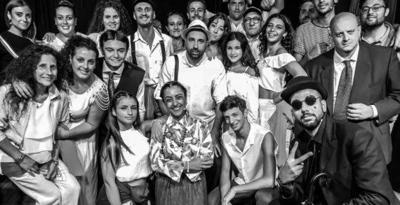 """""""Scugnizzo al borgo"""" del gruppo Sport&Vita fa rinascere Leporano durante la festa"""