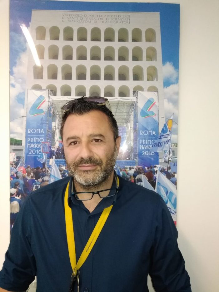 Capua, Guarino(UGL) Rispetto per i Comitati, ma sul cantiere di igiene urbana c'è la UGL Caserta