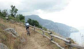 Pura mountain bike con la Granfondo Monte Comune il 30 settembre