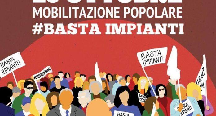 Pignataro, il 13 novembre si riunirà la Conferenza di Servizio per il progetto dell'Euthalia. Intanto arrivano in paese Medici per l'Ambiente e Marfella