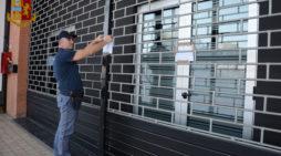 """Operazione anti movida: provvedimento di chiusura e sospensione temporanea della licenza per il """"Klab!"""""""