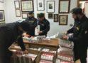 """Operazione """"Smoke Palace"""": fermata una organizzazione di contrabbandieri"""