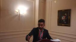 Flai Cgil Caserta: eletto segretario generale Igor Prata
