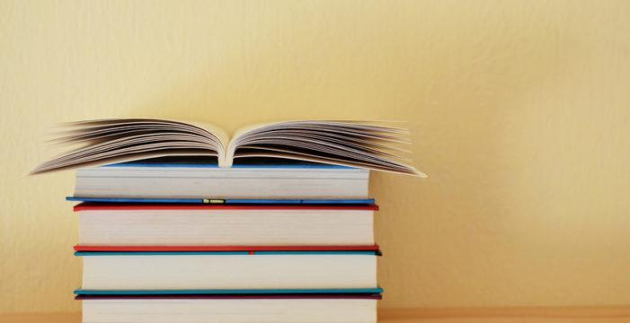 I cinque libri che proprio non potete perdere se volete migliorare le vostre capacità imprenditoriali
