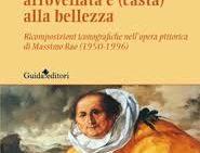 San Salvatore Telesino (Bn): Venerdì 16 novembre l'associazione Massimo Rao presenta il saggio d'arte di Gaetano Cantone