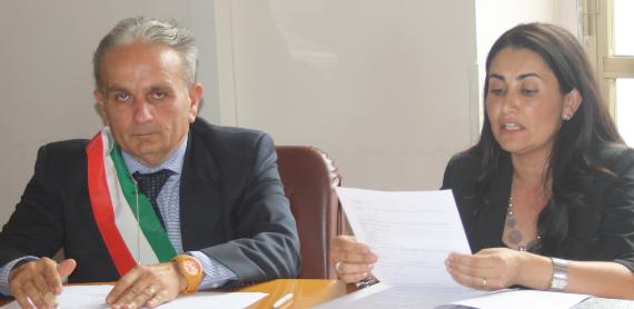 """La Presidente Venoso convoca il Consiglio Comunale di """"fine anno"""" con le proposte della Giunta Russo"""