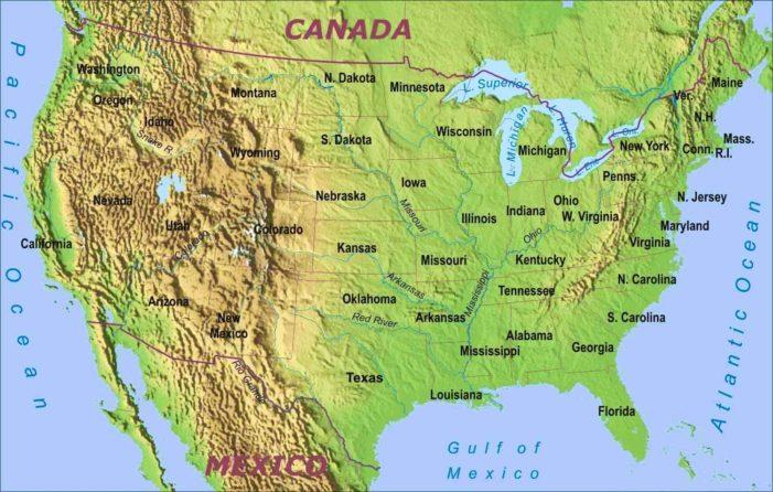 Tutto quello che ti serve per un viaggio negli Stati Uniti!