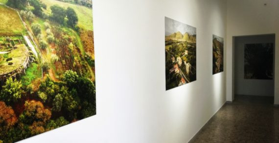 Il prossimo 23 Dicembre nuova apertura del Mu.Vi.Ca., il museo virtuale di Cales