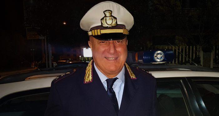 Il Capitano Del Vecchio 'addolcisce' l'ordinanza 'restrittiva per i locali' estendendo gli orari di chiusura