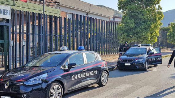 """Il Questore sospende la licenza di un altro locale di Piazza Riccardo II. I Carabinieri """"fanno chiudere"""" anche il bar 'Keller' per 15 giorni"""