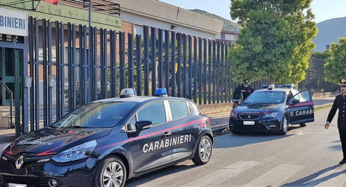 Blitz dei Carabinieri del Nas in uno noto lounge bar vitulatino: titolare denunciato penalmente e 30 chili di alimenti sequestrati