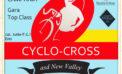 Mediterraneo Cross: a Cusano Mutri il 23 dicembre appuntamento inedito con il ciclocross