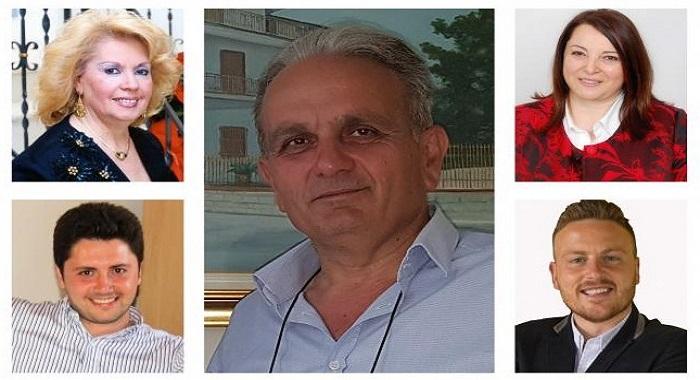 La Giunta Russo istituisce il premio comunale 'Natale in Vetrina' rivolto a tutti gli esercenti vitulatini