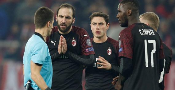 Il calcio italiano torna sulla terra: 5 sconfitte su 6 in Europa, Milan out. Ed ora quali sono gli obiettivi?