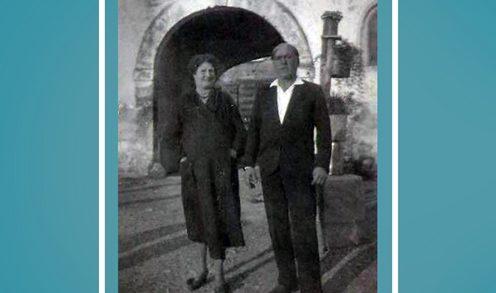 Una targa in memoria all'antifascista Benedetto D'Innocenzo a Calvi Risorta