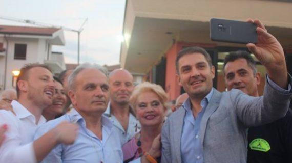 """Asse tra Magliocca-Russo, Antonio Scialdone: """"A Vitulazio detta legge il Sindaco di Pignataro Maggiore. E' lui a dettare l'agenda politica""""."""
