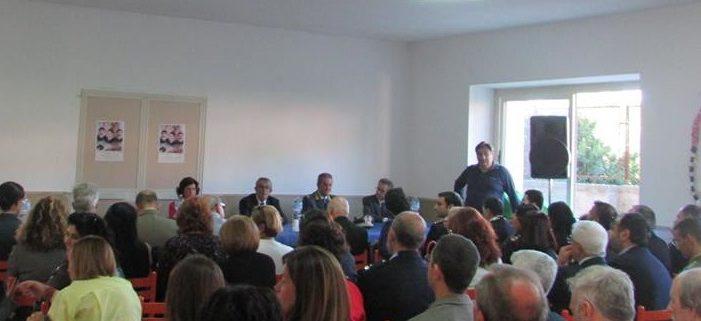 """A fine mese il """"Premio Nazionale Testimoni di Giustizia e Impegno Civile"""" voluto dall'Associazione """"Sicurezza Pubblica in Campania"""""""