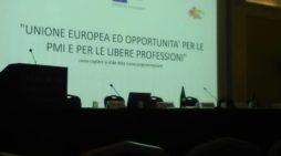 Unione europea ed opportunità per le pmi e per le libere professioni