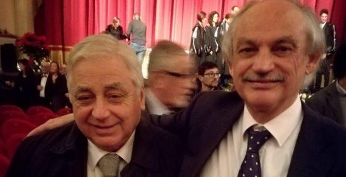 A due vitulatini l'Onorificenza di Senatore dell'Ordine Forense. La Giunta Russo si congratula con gli avvocati Di Resta e Natale.