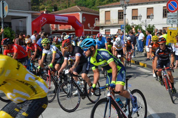 Ciclo Team Tanagro: iniziati i preparativi per un 2019 denso di appuntamenti tra giovani e amatori