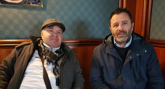 Licenziamenti ed assunzioni sul cantiere vitulatino della nettezza urbana, l'intervista al sindcalista Giovanni Guarino della FIADEL