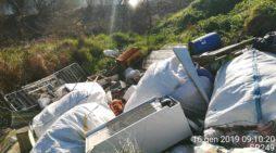 Grazzanise, ecco come alcuni  agricoltori  tutelano il proprio territorio nella frazione Brezza