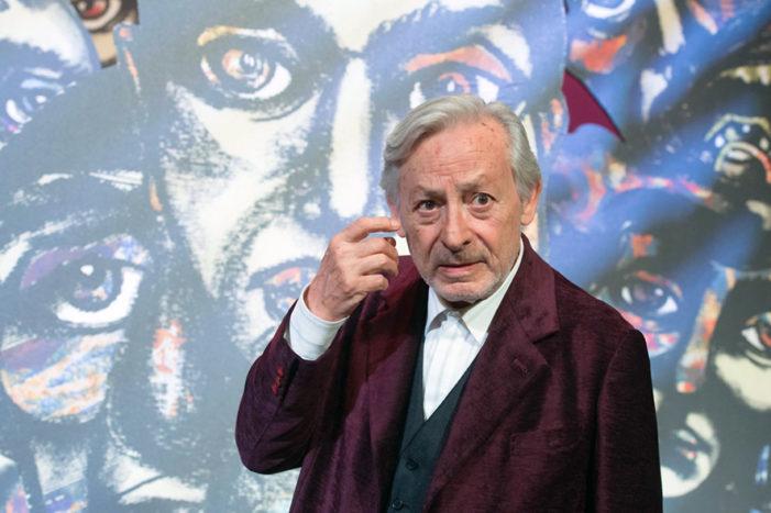 """Sabato 19 gennaio: Leo Gullotta in """"Pensaci, Giacomino"""" di Luigi Pirandello, al Teatro Comunale Costantino Parravano di Caserta"""