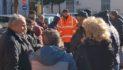 Operatori ecologici senza stipendio, per due ore incroceranno le braccia per riunirsi in assemblea sindacale sotto al Municipio