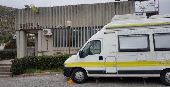 Lavori ancora in corso all'Ufficio Postale fino al 14 febbraio e Poste Italiane rinvia l'apertura