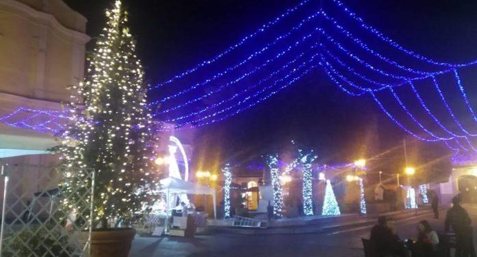 """Pignataro, il """"caro Babbo Natale"""" porta via più di 43mila euro per gli eventi svolti nel corso delle festività"""