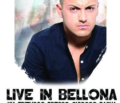 Bellona, tutto pronto per la seconda edizione del carnevale bellonese. Si parte il 28 febbraio
