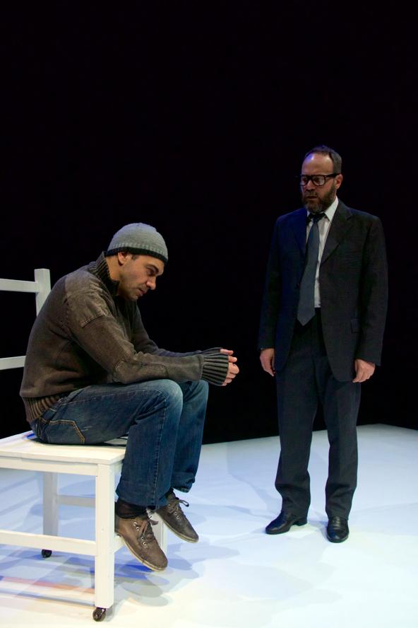 """Giovedì 14 febbraio: Teatro LIbero di Palermo presenta """"A Number"""" di Caryl Churchill"""