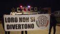 Blitz degli attivisti di Casapaund al Circo per tutelare gli animali, ma i circensi non ci stanno alle accuse e si rivolgono all'avvocato (il video)