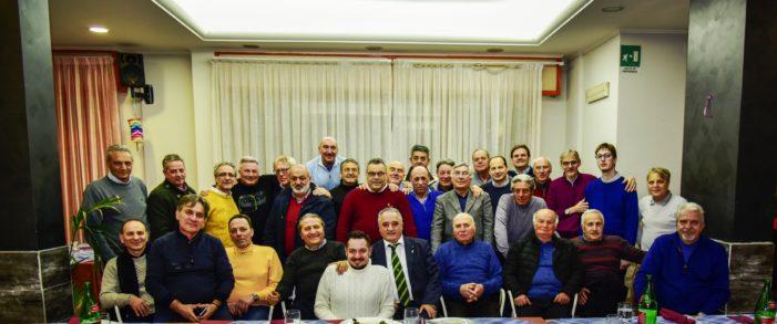 Costituzione Sezione ANFI Città di Santa Maria Capua Vetere
