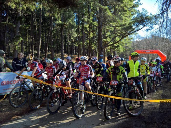Trofeo Monte Sant'Angelo: spettacolo assicurato in mountain bike il 17 marzo a Palma Campania