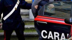 Traffico di stupefacenti: arrestato albanese già condannato nel 2015