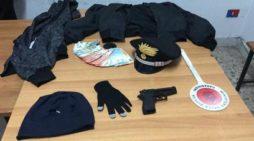 """44enne arrestato per rapina ai danni del supermercato """"Conad"""""""