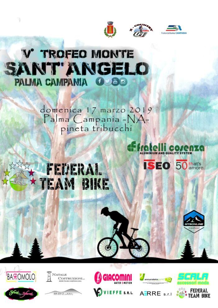 Tutto quello che c'è da sapere sulla quinta edizione del Trofeo Monte Sant'Angelo