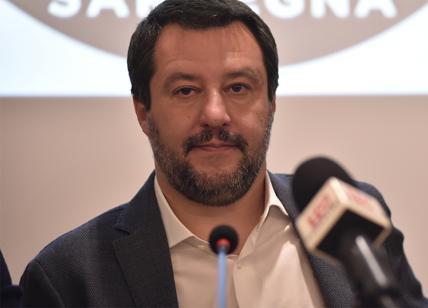 Operazione anticamorra contro il clan Ligato: interviene anche il ministro dell'Interno Matteo Salvini