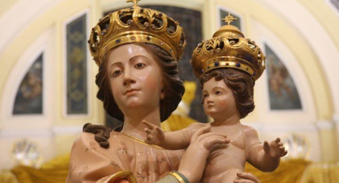 """Festeggiamenti patronali in onore di Maria Santissima dell'Agnena, il Comitato Feste presenta un """"ricco"""" cartellone di eventi religiosi e civili"""