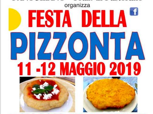 """Nella frazione Pantuliano ritorna la """"Festa della pizzonta"""" l'11 e il 12 maggio"""