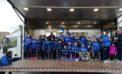 Team Cesaro sull'onda dell'entusiasmo con i giovanissimi in vista del Memorial Salvatore Grassia