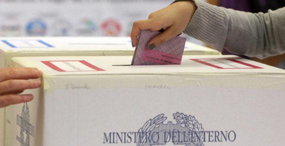 Election day 2020: ecco i dati aggiornati alle ore 19 sull'affluenza alle urne nell'Agro caleno