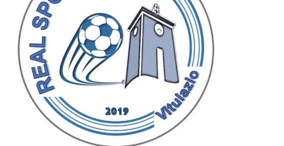 Nasce la nuova società Real Sport e Vita Vitulazio: avvenuta la fusione tra il Real Vitulazio e Sport&Vita